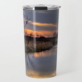 Easter River Travel Mug