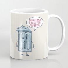 Rubbish Coffee Mug