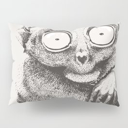 Tarsier Pillow Sham