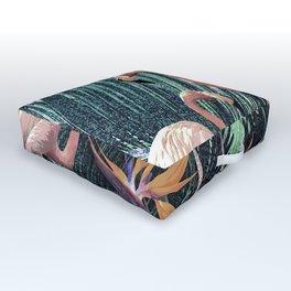 Jungle Shade Outdoor Floor Cushion