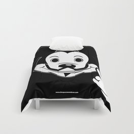 Mask Anonymouse Comforters