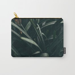 Spanish greens Carry-All Pouch