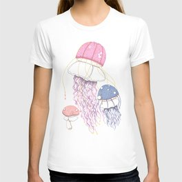 Jelly Shrooms T-shirt