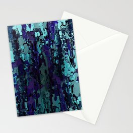 Tears Over Time Stationery Cards