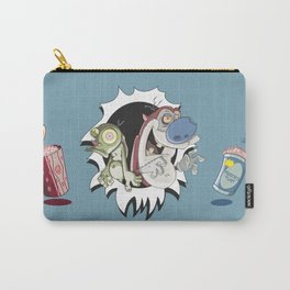 Oh Joy!  Brains... Carry-All Pouch