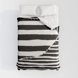 Stripes & Stitches Comforters