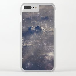 Cloud Soft Clear iPhone Case