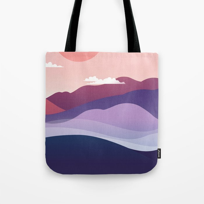 ※ Great Smoky Mountains • National Park ※ Tote Bag