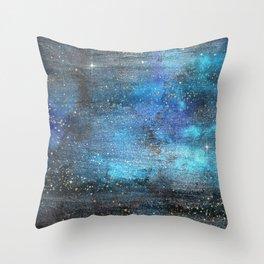 Exploring the Universe 12 Throw Pillow