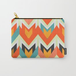 Shapes of joy Carry-All Pouch