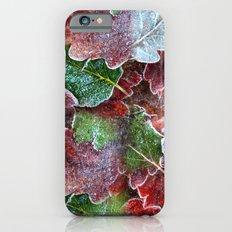 Leafs Slim Case iPhone 6s