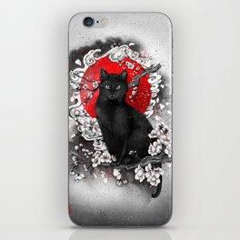 I'm a Cat iPhone Skin