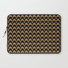 Traditional Japanese pattern KAMINARI Laptop Sleeve