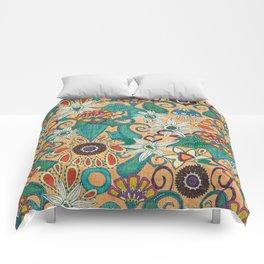 sarilmak apricot Comforters
