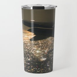 Airplane Wing Travel Mug