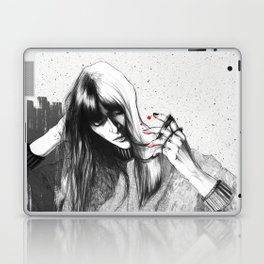Helena Laptop & iPad Skin