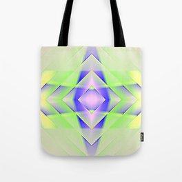 Garish  Pattern 2 Tote Bag
