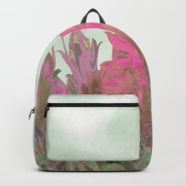 Succulenta Backpack