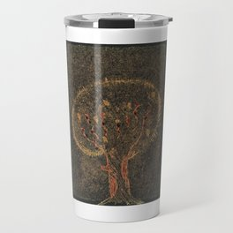Smelly tree Travel Mug