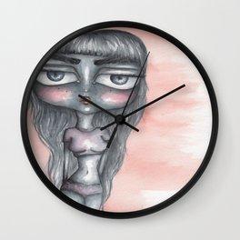 Secret Crush  Wall Clock