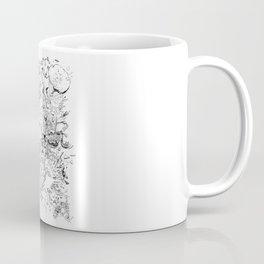 Fragments of dream Coffee Mug