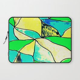 Vitro green Laptop Sleeve