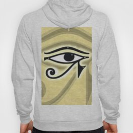 Eye of Horus Hoody