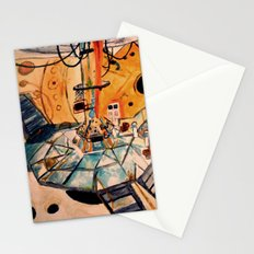 Where would you like to start? Stationery Cards