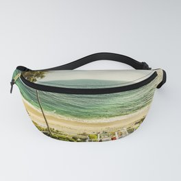 Fun Summer 5530 Laguna Beach Fanny Pack