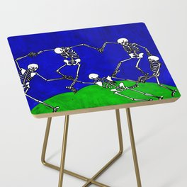 Dance, after Matisse Side Table