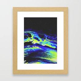 ALTERED STATE OF MIND Framed Art Print
