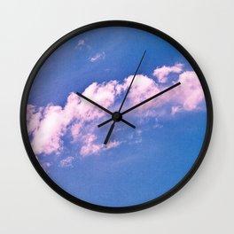 Cloud 06 Wall Clock