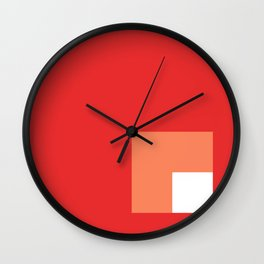 VOID 2 Wall Clock