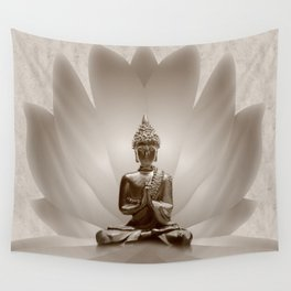 Buddha 13 Wall Tapestry