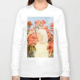 Summer Soul Long Sleeve T-shirt