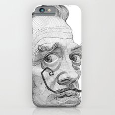 Salvador Dali iPhone 6s Slim Case