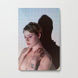 Elyssa Lovejoy No. 2 Metal Print