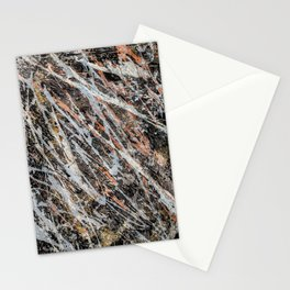 Copper ore Stationery Cards