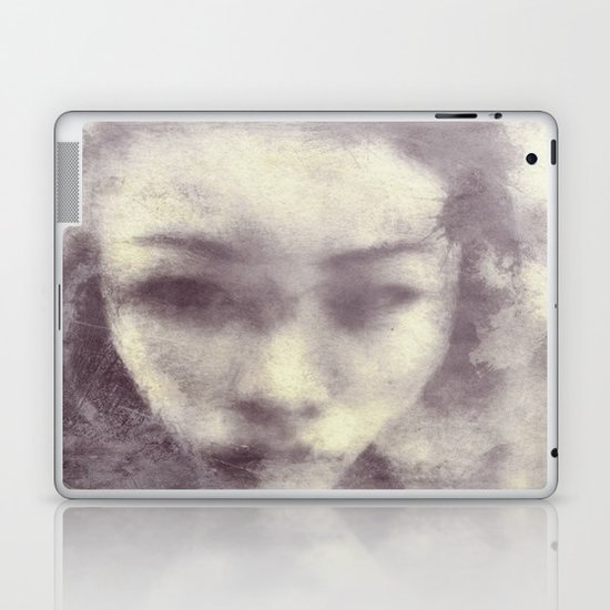 Paint Me Laptop & iPad Skin