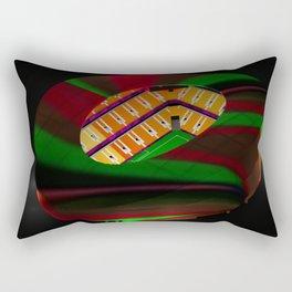 The Corrida Rectangular Pillow