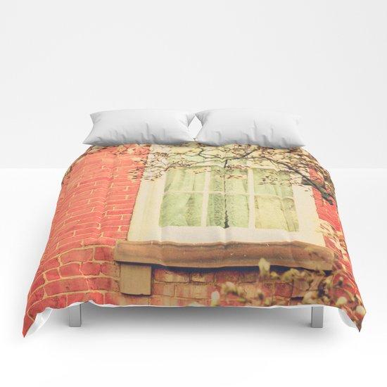 Hidden Lives Comforters