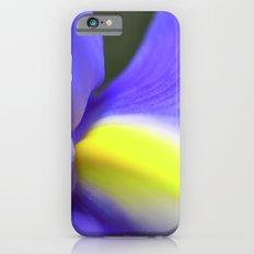 Purple iPhone 6s Slim Case