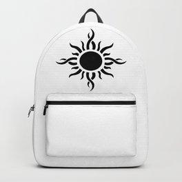 Tribal Sun 2 Backpack