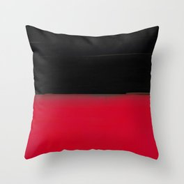 UNTITLED#110 Throw Pillow