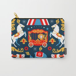 Circus royal Carry-All Pouch