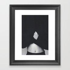 Elle #13 Framed Art Print