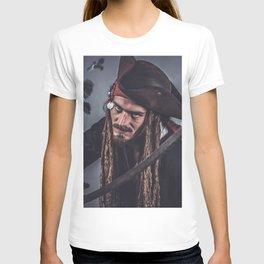 Pirate Sparrow T-shirt