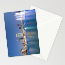 Friendship Fountain Stationery Cards