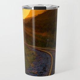 Landscape 13 Travel Mug