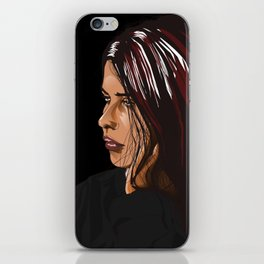 Cath iPhone Skin